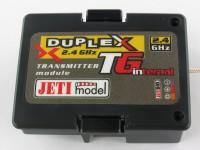 JETI Duplex: Tx Modules of the first generation