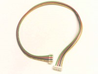 Assembly kit: Cable for the TU-2 module
