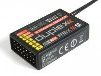 Duplex REX6A - Assist