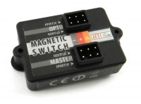 Universal Magnetic Switch
